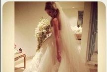 Wedding: Dresses / by Erin Watlington