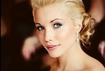 Wedding: Makeup/Hair / by Erin Watlington