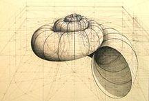 Sacred Geometry / by Marie Nikić