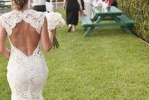 Wedding / by Sara Tidwell