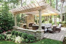 Home Ideas Built On Dreams / by Sherri Froeber