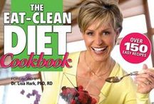 Recommended Books and Movies for Eating Clean / HeandSheEatClean.com's suggestions for books and movies that will help elevate your eat clean knowledge and take your overall health and fitness to a new level.  / by He and She Eat Clean