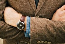 Dapper Dan Man / Gentlemanly goods for everyday living / by Ezra Tirado
