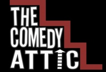 Comedy & Karaoke / Bloomington's got a lot to laugh about.  Local and national talent is always in the spotlight in BEAD's comedy and karaoke venues.  / by BEAD