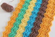 Crochet / by Dianna Wilson