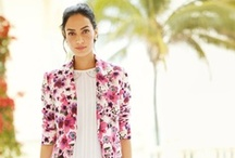 per una / Dazzle this summer in understated glamorous looks from per una. / by M&S
