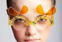 Eye Wear It / by Cheri Tatum