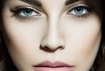 Get the party started / Our favourite makeup looks to inspire you this party season.  / by M&S