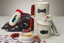 Gifts for Animal Lovers / Our top Christmas gifting ideas for all those animal enthusiasts! / by M&S