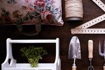 Gifts for Budding Gardeners / A selection of gifts for your green-fingered friends and family. / by M&S