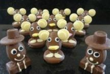 The Eggsperiment / Think you can top some of the best Eggsperiment submissions so far?  Create your own for a chance to WIN a year's supply of chocolate > http://bit.ly/theeggsperiment / by M&S