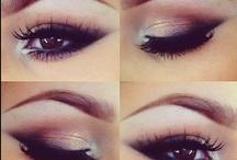 Makeup! / by Danielle Garza