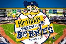 2013 Giveaways, Promotions & Special Events / by Milwaukee Brewers