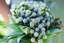 Wedding Flowers / by la Terrine