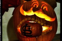 #BREWITCHED Halloween 2012 / by Milwaukee Brewers