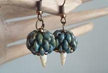 beads / by Anna Mazurek