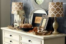 Home Decor / by Holly Mitchell