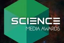 Science Media Awards / by Jackson Hole Wildlife Film Festival
