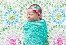 Kiddie Vibe / Ideas and information relating to babies and children / by Krysta Newman
