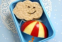 Bento Love / Bento lunch ideas and arrangements / by Krysta Newman