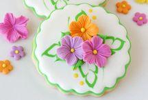 Cookies / by Helen Erwee