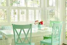 Dreamy Kitchen and Dining / by Krysta Newman