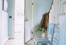 Dreamy Hallways and Entryways / by Krysta Newman