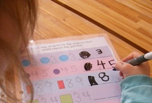 Kiddie Learn / Educational and Informational - for kids! / by Krysta Newman