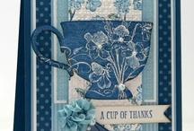 cards / by Brenda Pattee