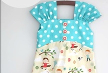 Crafty Cool Style - Kidlets / Do-it-yourself fashion ideas and clothing modification tutorials - for kids! / by Krysta Newman