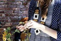 Fashion Inspiration / by Cecilia Iliesiu