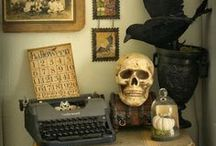 Halloween Ideas / by Joanne Darcy