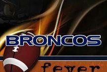Denver Broncos / My love for the Denver Broncos! / by Sue Dye