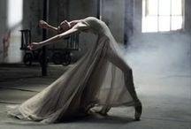 Ballet/Dance / by Linda Yun