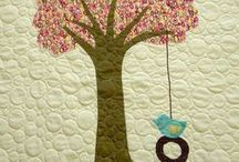 Quilts / by Carrie Fairbairn