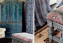 journal   details / CLOTH & KIND   Storied interior design and curated content from a textile addict and an art aficionado   Krista Nye Schwartz & Tami Ramsay   @tamiramsay / by Krista Nye Schwartz