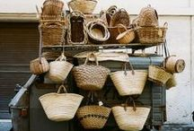 Basket Love / by Carrie Fairbairn