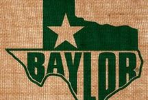 I'm a Baylor Girl! / by Mikayla York