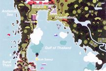 Thailand, Spring 2015 /  Planning that vacay to Thailand.  Just inspirational photo ideas, cool places, a few things that would be nice to check out.  / by Linda Yun