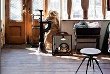Indoors / by Alexa Finlay