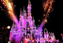 Disney Stuff~ / by P J T