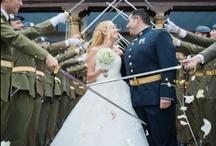 Boda - Wedding Luz y Sergio / by Luz Martin