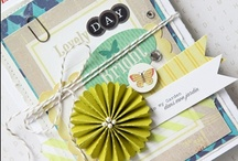 Mini Albums Love / by Melanie Blackburn