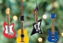 Guitars / by Matthew McAnally