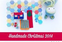 Christmas craft / Crafty things to make for the festive season. / by One Crafty Mumma