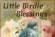 Friends & Places I Visit / by Little Birdie Blessings
