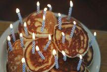 To Celebrate | Birthday / by Melissa