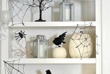 Halloween/ Fall / by Whitney Adams