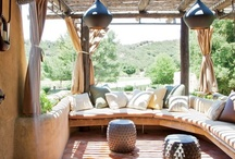 For the Home - Decks & Outdoor Living / by Joanne Schols