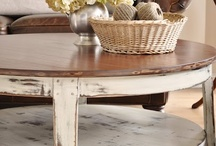 For the Home - DIY Furniture / by Joanne Schols
